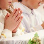 Festejo de comuniones - abrir franquicia de moda infantil