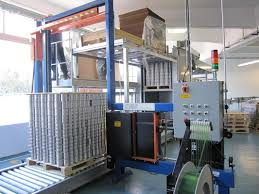 equipos de packaging